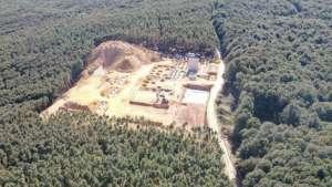 KOS: Kuzey Ormanları'nda RES olmaz