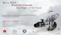 Kumun Gecesi Belgeseli'nin galası 20 Ocak'ta