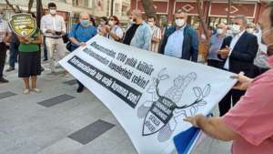 Kuzey Ormanları Savunması ve 37 muhtardan suç duyurusu