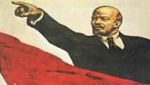 Lenin gömülsün mü gömülmesin mi?