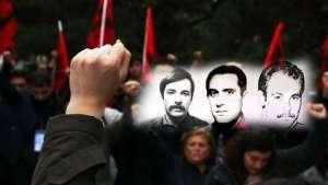 'Mahir, Hüseyin, Ulaş' sloganı beraat etti