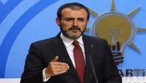 Mahir Ünal: 13 Ağustos'ta Türkiye'ye karşı kur saldırısında bulundular