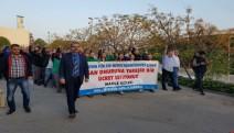 Mahle Metal'de 550 işçiden grev kararı