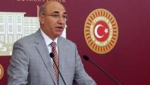 Mahmut Tanal, İstanbul Büyükşehir Belediye Başkanlığı'na adaylığını açıkladı