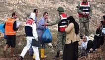 Mardin'de gözaltında kaybedilen iki çocuğun kemikleri 21 yıl sonra bulundu!