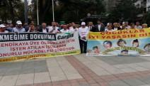 Mayıs ayı işçi direnişleri