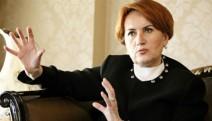 Meral Akşener'in Niğde toplantısı iptal edildi