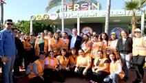 Mersin Büyükşehir Belediyesi'nde TİS: Aile içi şiddet uygulayan personel işten atılacak