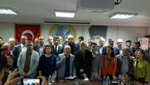 Mersin Emek ve Demokrasi Platformu: İnsan haklarına aykırı İnfaz yasasını kabul etmiyoruz