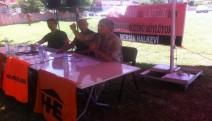 Mersin Mezitli halkı demokrasi ve laiklik panelinde buluştu