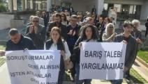 Mersin Üniversitesi,3 akademisyeni daha görevden uzaklaştırdı