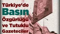 Metin Göktepe'nin ölüm yıl dönümünde: Basın özgürlüğü paneli
