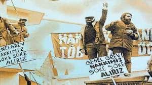 Mustafa Kumanova: İşçiler ve işsizler