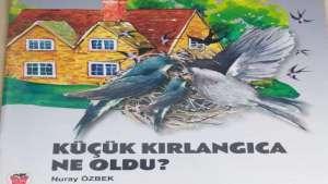 Mustafa Kumanova: Nuray Özbek'ten çocuk hikayeleri
