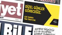 Nazım'ın şiirinin Opel reklamında kullanılmasına tepki