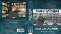 Nebi Barlas, 3. Edremit Kitap Fuarı'ında 17 Ağustos'ta kitabını imzalayacak!