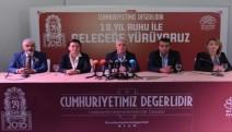 Nilüfer'de kostümlü Cumhuriyet yürüyüşü yapılacak