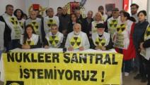 """""""Nükleer yalanlara karşı doğruları dile getirmeye devam edeceğiz"""""""