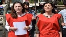 Nuriye Gülmen'in kardeşi de açlık grevine başladı