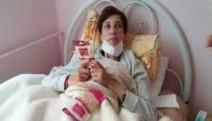 Nuriye Gülmen, yoğun bakımdan tutuklu servisine nakledildi