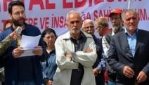 ÖDP, 'Geri Dönüş Anlaşması'nı insanlık dışı buldu