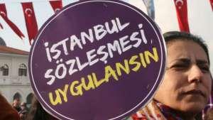 ODTÜ'de 52 topluluktan açıklama: İstanbul Sözleşmesi uygulansın