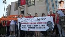 Öğrenciler, akademisyenler, gazeteciler, hak savunucuları dün yargıç karşısına çıktı
