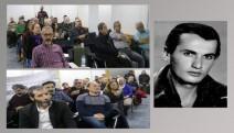 Orhan Keskin Ankara Mimarlar Odası'nda anıldı