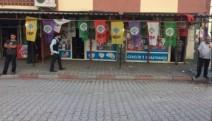 Osmaniye'de HDP seçim bürosuna silahlı saldırı