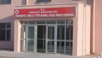 Osmaniye Hapishanesi'nde  açlık grevine giren tutukluların talepleri Meclis'e taşındı