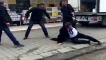 Osmanlı timleri CHP'li başkana saldırdı