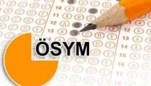 ÖSYM'den YGS adayları için önemli açıklama