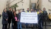 Oyak Renault'ta işten çıkarılan 14 işçi işe iade davası açtı