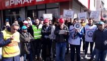 Özgül Nakış işçileri mesai ücretlerini istedi işten atıldı