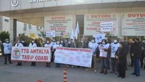 'Özlük hakkı mücadelemizi sürdüreceğiz'