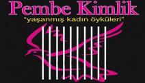'Pembe Kimlik' oyunu, 6 Eylül günü İzmir – Haldun Dormen Sahnesinde