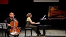 Piyanist Profesör Maltepe'deydi