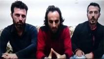 PKK kaçırdığı 3 gazeteciyi serbest bıraktı