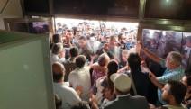 Polis, HDP Diyarbakır il binasından çıkışlara izin vermiyor!