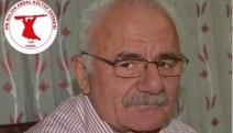 PSAKD Yenimahalle Şube üyesi Mehmet Yılmaz gözaltına alındı