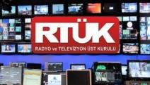 RTÜK,  çok sayıda radyo ve televizyonların lisansını iptal etti