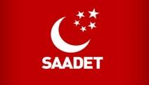 Saadet Partisi'nin İstanbul ve Ankara adayı belli oldu