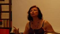 Şair, yazar, çizer  Aynur Uluç ile bilmekler üzerine...