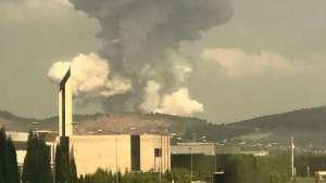 Sakarya Hendek'te havai fişek fabrikasında patlama: 4 ölü, 1'ı ağır 97 yaralı