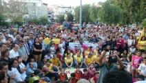 """Samandağ'da direnişin 36. günü: """"Zulme boyun eğmeyeceğiz"""""""