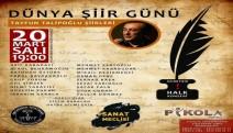 Sanat Meclisi'nden Tayfun Talipoğlu'nun 1. ölüm yılı anması...