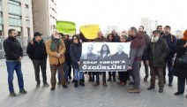 Sanatçılardan Grup Yoruma destek: Türküler susturulamaz
