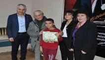 Sarıyer'in felsefeci çocukları sertifika aldı