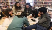 Seferhisar'da çocuklar 'İmar Çalıştayı' düzenlendi
