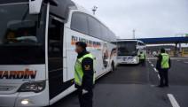 Şehirler arası otobüs yolculuğunun hangi koşullarda yapılabileceği açıklandı
